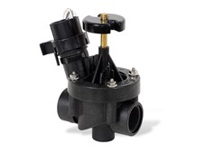 Electric Control Valves 1""
